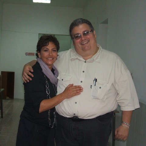 Donatella Milani
