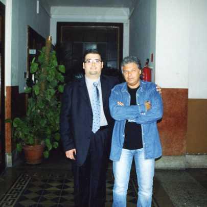 Enzo Gragnaniello