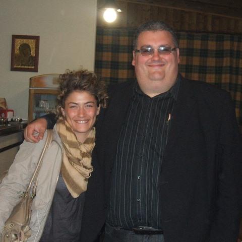 Lidia Cocciolo
